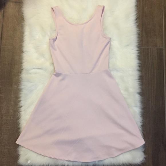 H&M Dresses & Skirts - [h&m] light pink dress